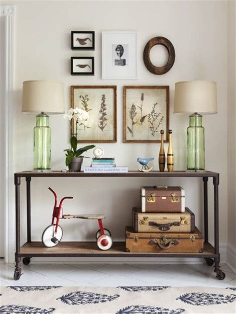 Living Room Display Table Lolly S Living Room Inspiration Rock My Style Uk Daily