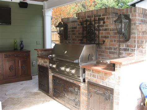 brick kitchen designs outdoor brick kitchen kitchen decor design ideas
