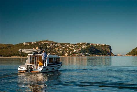 knysna boat house knysna houseboats