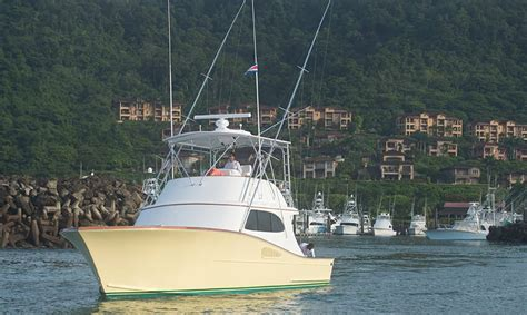 maverick fishing boats costa rica booking a los suenos maverick fishing charter go fish