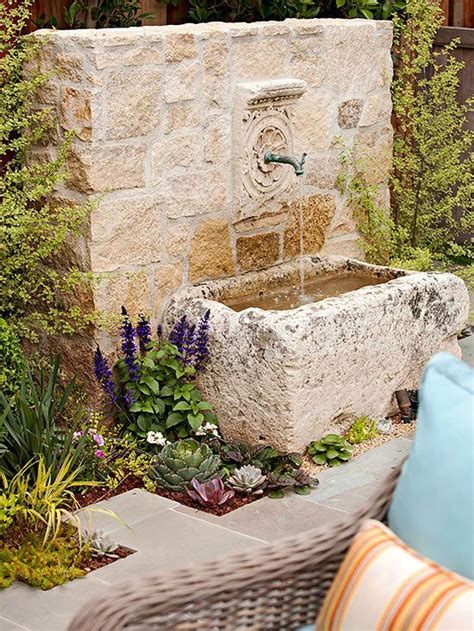best 25 small fountains ideas on garden water