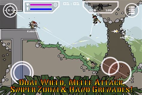 doodle army for free doodle army 2 mini militia arcade