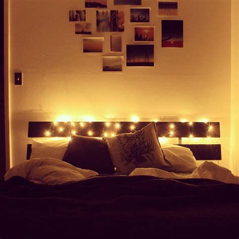 wall fairy lights bedroom ikea fairy lights feature photo wall brown white bedroom washi tape light switch bedroom