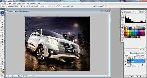 tutorial photoshop cs3 membuat graffiti cara membuat banner iklan animasi dengan photoshop cs3