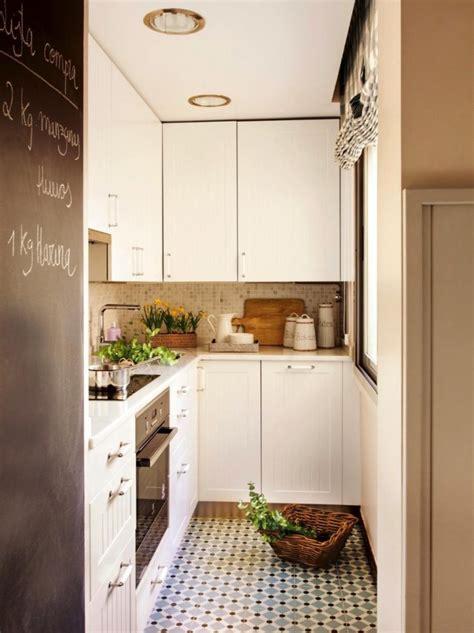 cocinas pequenas bien aprovechadas cocinas rubens