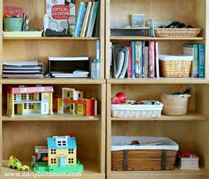 Colorful Wall Hooks toy clutter organized 3 brilliant ways