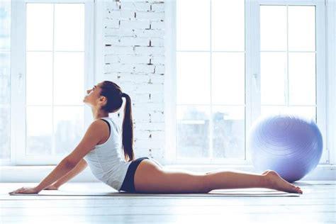 abdominal exercises livestrong