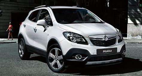 vauxhall mokka personal car leasing mokka contract hire