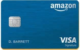 rewards visa signature card credit