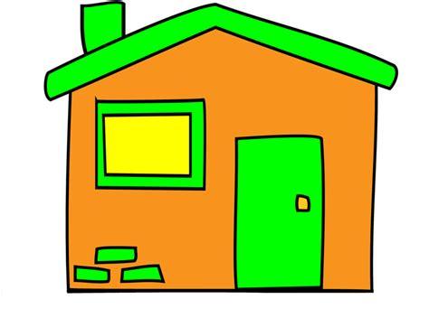 disegno casa sta disegno di la casetta a colori