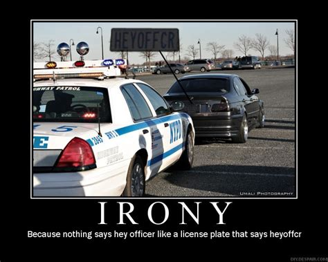Irony Meme - quincy fire qpd irony
