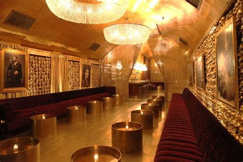 the gold room bar finally a chic divorce