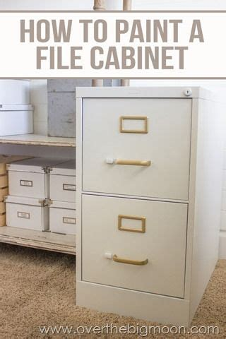 how to clean wood cabinets and make them shine diy file cabinet desk tutorial filing eye and painted