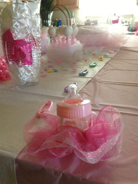 Baby Shower Tutu by Baby Shower Ballerina Tutu Style Baby Showers