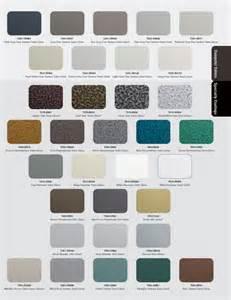 image cardinal powder coat paint color chart download
