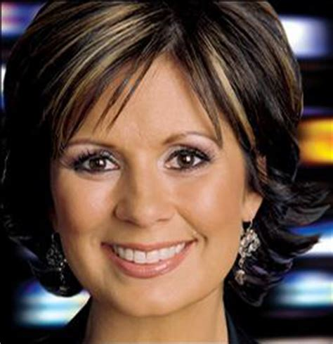 news anchor womens hairstyles maggie rodriguez of the early show midlifebachelor com