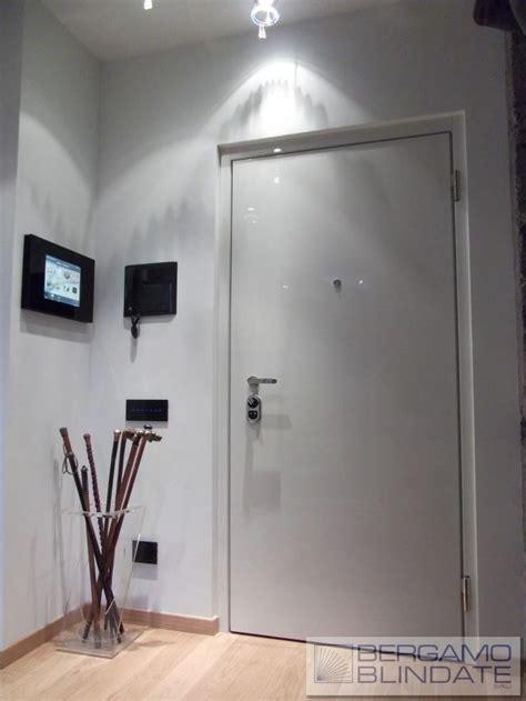 porta blindata da interno porta blindata nembro valseriana bergamo blindate