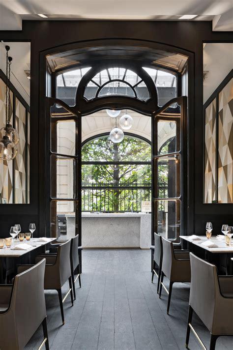 design cafe paris charles zana designs the new caf 233 artcurial yatzer