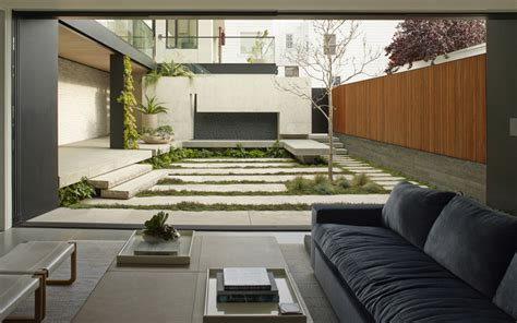 Courtyard Plans Surfacedesign Inc 187 Butterfly House