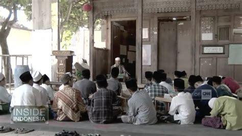 Lasem Kota Tiongkok Kecil lasem langgam muslim di tiongkok kecil