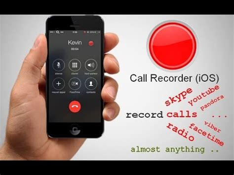 how to record a phone call iphone call recorder 2015 for iphone record calls skype facetime viber ios6 to 8 1 2