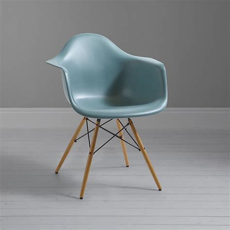 Eames Armchair Replica by Charles Eames Daw Armchair Replica Dining Chairs Office Chair Ebay