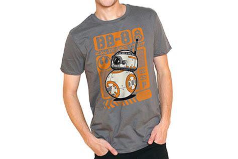 Bb For Boys T Shirt funko pop wars t shirts bb8 disneyexaminer