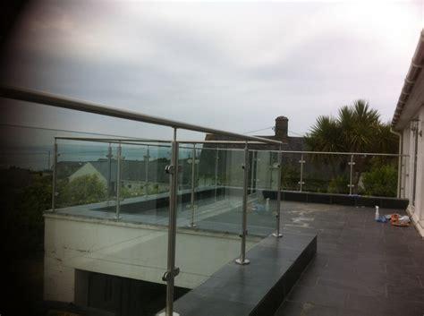 Balcony Balustrade Uk S Top Balustrade Supplier And Fitter