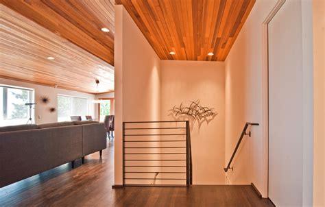 Cedar Ceiling Cedar Ceiling By Build Llc