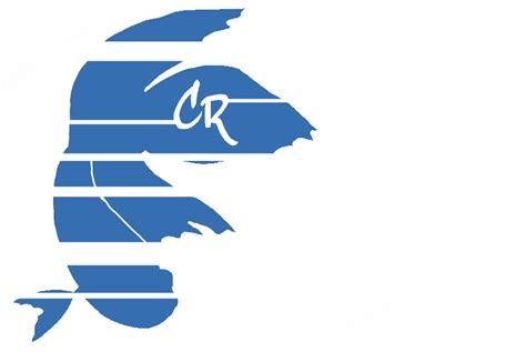 Logo 1 Cr Oceanseven cr fish logo 1 by ahojoshi on deviantart