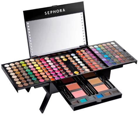 Sephora Pallete Make Up sephora make up studio palette το πρώτο δώρο του 2012
