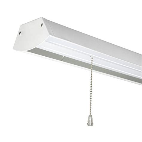 4 Foot Led Light Fixture by Led Work Shop Light Fixture 4 Foot 48 W Ls Light