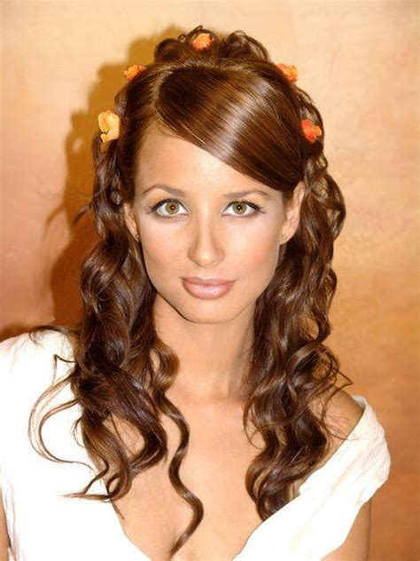 hairstyles for long curly hair for parties party hairstyling with long curly hairstyles 99 hairstyles