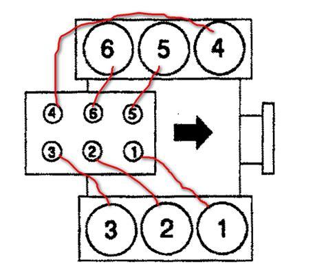 4 6 Ford Firing Order 07 Ford 4 6l Engine Firing Order 07 Wiring Diagram Free