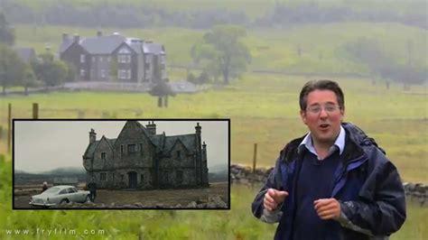 skyfall house skyfall trivia james bond house location scotland youtube