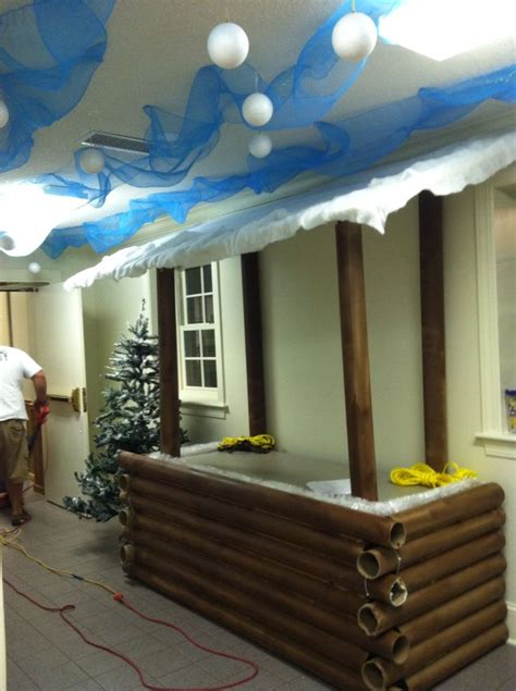 Decorating Ideas For Everest Vbs 1000 Images About Everest Vbs Advertisement Congregation