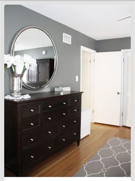 grey bedroom with brown furniture 25 best ideas about dark brown furniture on pinterest brown living room furniture