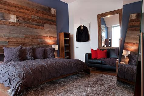 types of bedrooms 25 awesome bedrooms with reclaimed wood walls