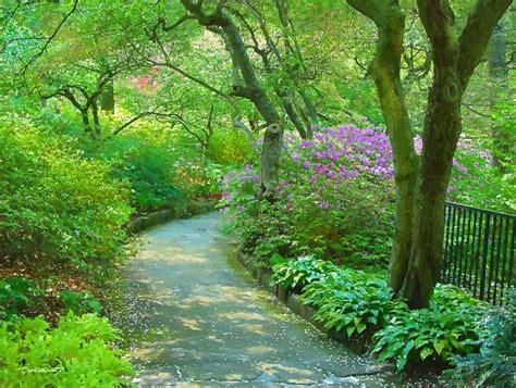 garden walk doug mcfarland studio