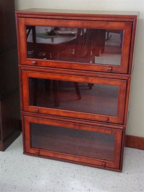 unfinished furniture barrister bookcase wooden barrister bookcase plans free pdf plans