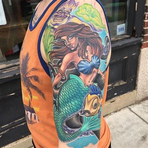 empire tattoo clementon 60 best mermaid images images on