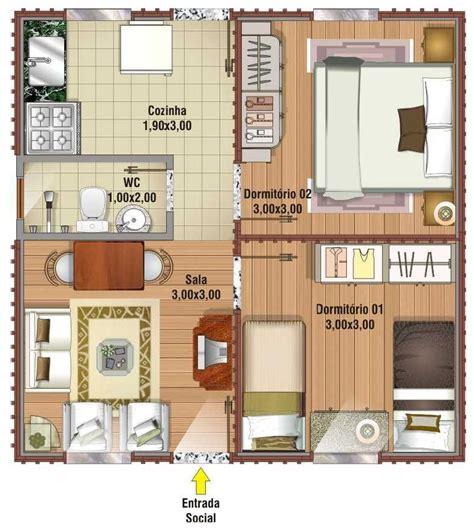 plantas de casa 10 modelos de plantas de casas gr 225 tis