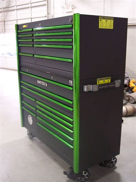 Day Repair By Green Shop 17 best images about matco boxes on black and