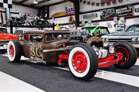 ford model a rat rod 1930 ford model a coupe rat rod for sale ford model a