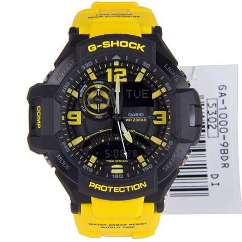G Shock Ga 1000fc 1a Original casio sport g shock mens ga 1000 8a ga 1000 9b ga
