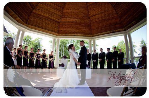 Location, Location, Location  Part 1  Outdoor Wedding