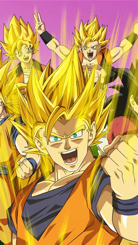 live wallpaper dragon ball iphone dragon ball z live wallpapers 67 images