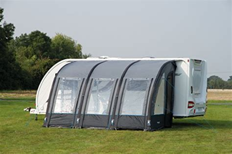 gemini awnings quest leisure gemini air 390 lightweight inflatable