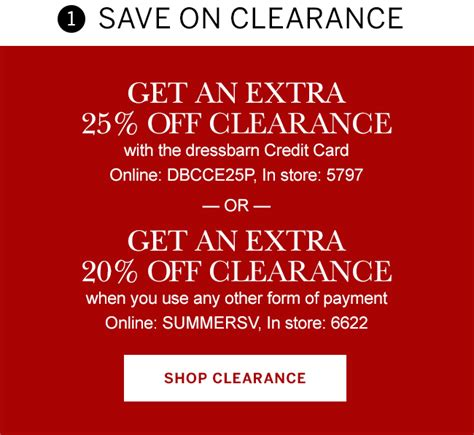 Dress Barn Gift Cards Online - dressbarn hot deal extra 20 off clearance milled