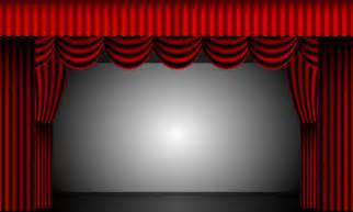 Used Theatre Curtains Theatre Curtains Free Stock Photo Public Domain Pictures